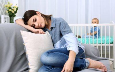 Depressão pós-parto: Você sabe o que é e suas causas?