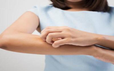 Você tem habito de ferir sua própria pele? ou conhece alguém que faz?