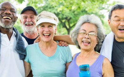 Sobre o envelhecer e a velhice